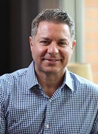 Rob Van Auken